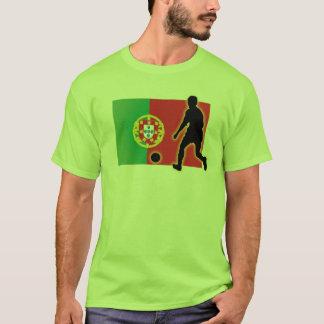 Portugal-Schlaggerät 1 T-Shirt