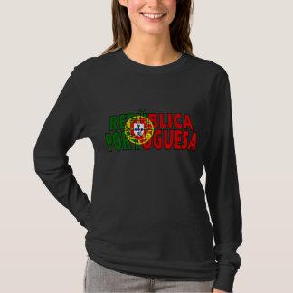 Portugal-Shirt T-Shirt