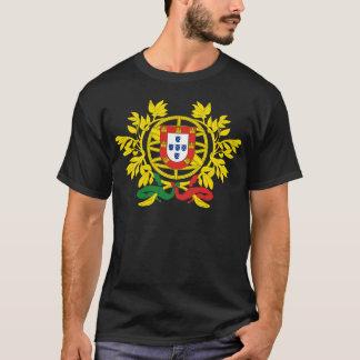 Portugal-Wappen T-Shirt