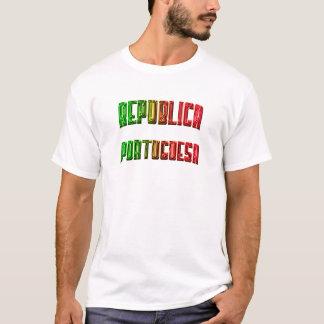 PORTUGAL X T-Shirt