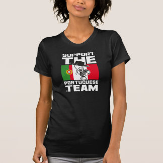 PORTUGUESE TEAM T-Shirts