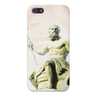 Poseidon iPhone 5 Case