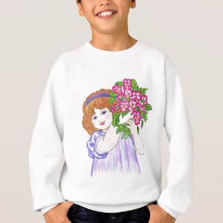 Posey für Pappa Sweatshirt