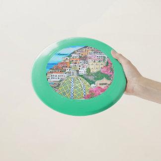 Positano - Frisbees