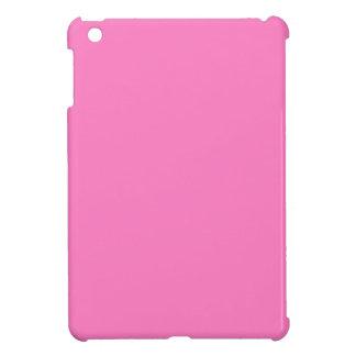 Positiv hübsches Rosa! Farbe iPad Mini Hülle