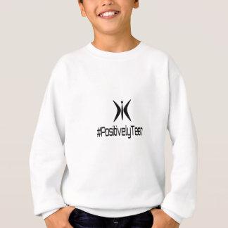 Positiv jugendlich Marke Sweatshirt