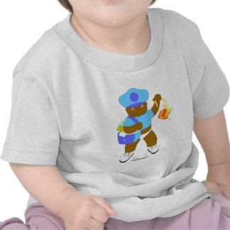 Post-Baby Hemden