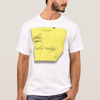 Post-It 912 T-Shirt