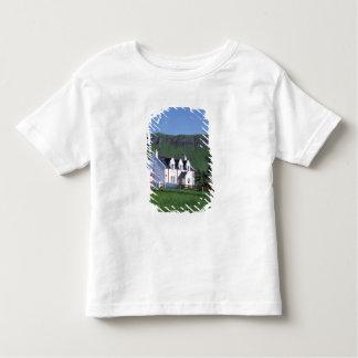 Post, Linicro, Insel von Skye, Hochländer, Hemden