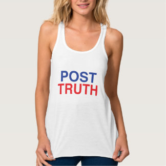 Posten-Wahrheit Tank Top