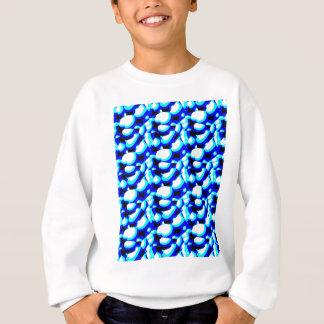 Posterized sprudelt Extrem Sweatshirt