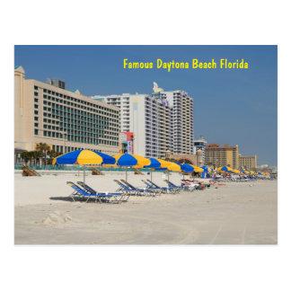 Postkarte Daytona Beach Florida