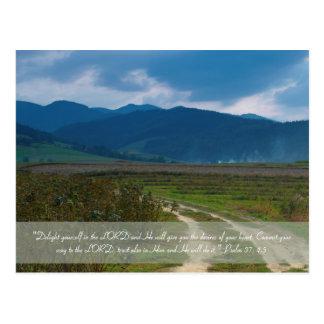 """Postkarte """"der Freuden-sich… """"-"""