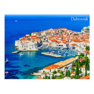 Postkarte, Dubrovnik Postkarte