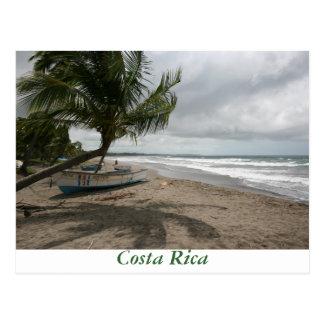 Postkarte Esterillos Costa Rica