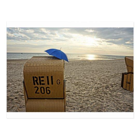 Postkarte - Holliday II