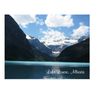 Postkarte Lake Louise, Alberta