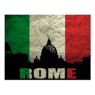 Postkarte Rom