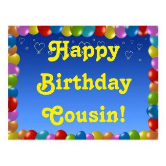 Alles Gute Zum Geburtstag Cousine Was Deutsch Geburtstag Wunsche