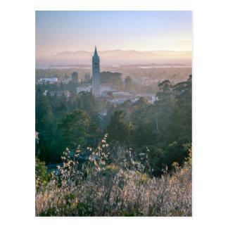 Postkarten: University of California, Berkeley Postkarte