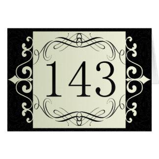 Postleitzahl 143 karte