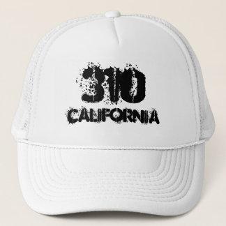 Postleitzahl Kaliforniens 310. Hutgeschenkidee Truckerkappe