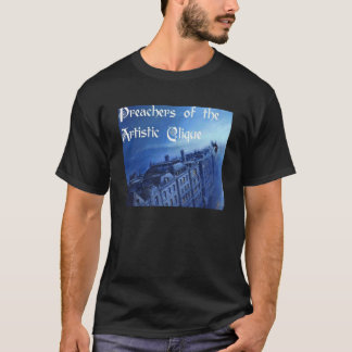 PotAC Band T T-Shirt