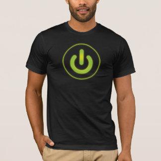 Power an T-Shirt