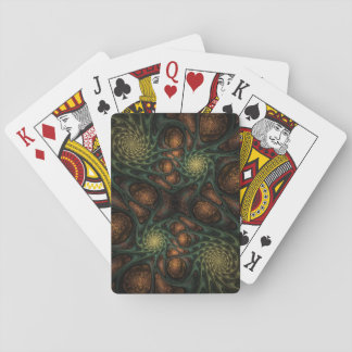 Power der Freundschafts-Spielkarte Spielkarten