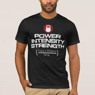 Power-Formel-Shirt T-Shirt