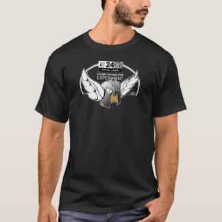 Power-Toast # 1% pipe% 24-stündige T-Shirt