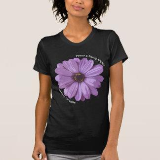 Power-u. Schönheits-innen - athletische Spitze T-Shirt