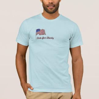 Power verdirbt, Obama verdirbt absolut T-Shirt