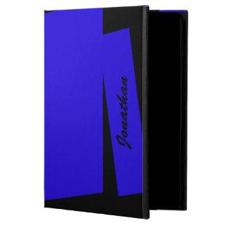 Powis iCase iPad Fall mit Kickstand, blau