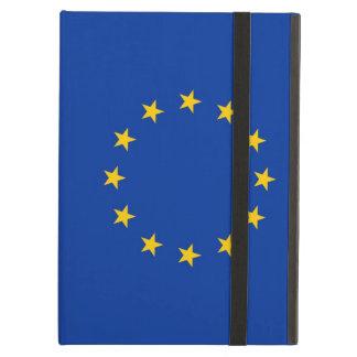 Powis Ipad Fall mit Flagge der europäischen