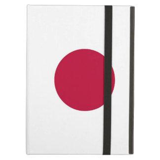 Powis Ipad Fall mit Flagge von Japan