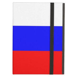 Powis Ipad Fall mit Flagge von Russland