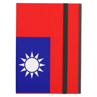 Powis Ipad Fall mit Flagge von Taiwan