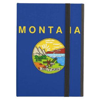 Powis Ipad Fall mit Montana-Staats-Flagge, USA