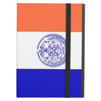 Powis Ipad Fall mit New- York Cityflagge, USA