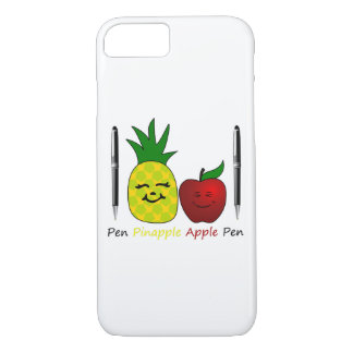 PPAP iPhone Fall iPhone 8/7 Hülle