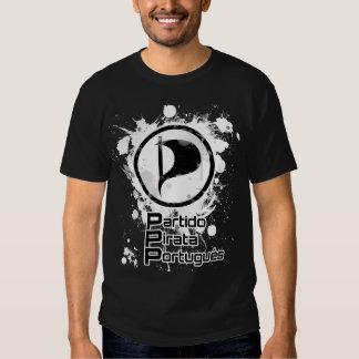 PPP splat Hemd