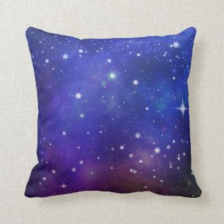 *~* prachtvolle träumerische magische sternenklare kissen