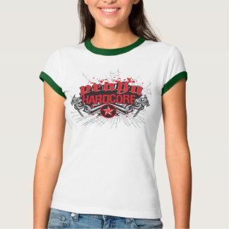 Prag-hardcore-T - Shirt