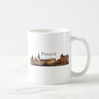 Prag Kaffeetasse