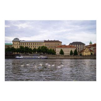 Prag-Stadtbild Photographien