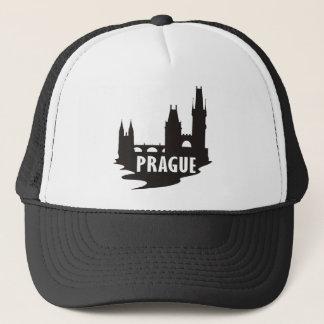 Prag Truckerkappe