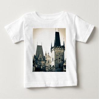 Prag, Tschechische Republik - Baby T-shirt