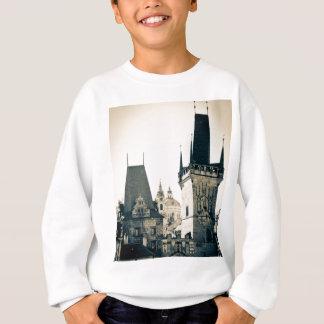 Prag, Tschechische Republik - Sweatshirt