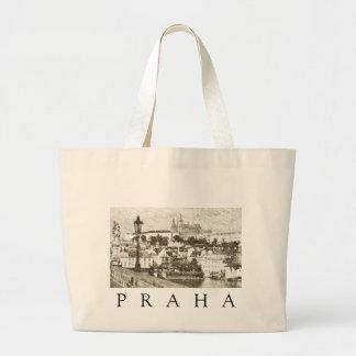 Prag Tschechische Republik Tasche